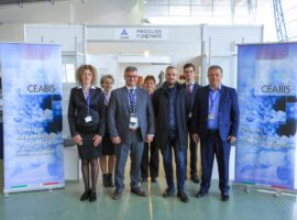 agenție internațională Airsalm